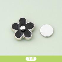 アンチグレア バックル、マグネット ボタン、マザー オブ パール ボタン、隠しボタン、釘なし、縫製なしのシャツ装飾、取り外し可能な調整ボタン
