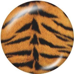 Leopardo con estampado animal El soporte para teléfono móvil Tomas de teléfono pintadas con una base estampada en blanco o negro