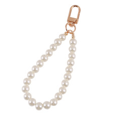 Perlen Auto Schlüsselanhänger Paar Taschenanhänger