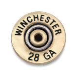 20MMメタルシェル弾丸DIYメタルシートWINCHESTER12 20 28 GA