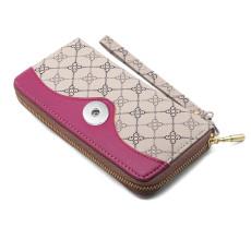 Clutch pattern multi-layer bag fit 18mm chunks