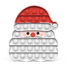 クリスマスゴバンネズミ殺害のパイオニア私はマスターです子供の暗算デスクトップパズルおもちゃ大人のレジャーおもちゃそれを押すガジェット