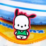 Bracelet en silicone de style junior pour enfants accessoires de dessin animé lumineux en PVC dessin animé créatif