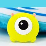 Детский детский силиконовый браслет из ПВХ, светящиеся мультяшные аксессуары, креативный мультфильм