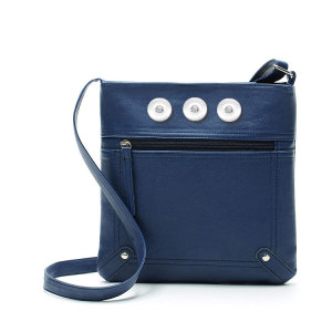 New fashion European and American women's shoulder bag, long cross-body bag, female bag fit 18mm chunks