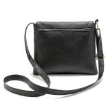 Neue Retro-Wicker-Nail-Hohlquaste-Umhängetasche Damentasche für 18-mm-Chunks