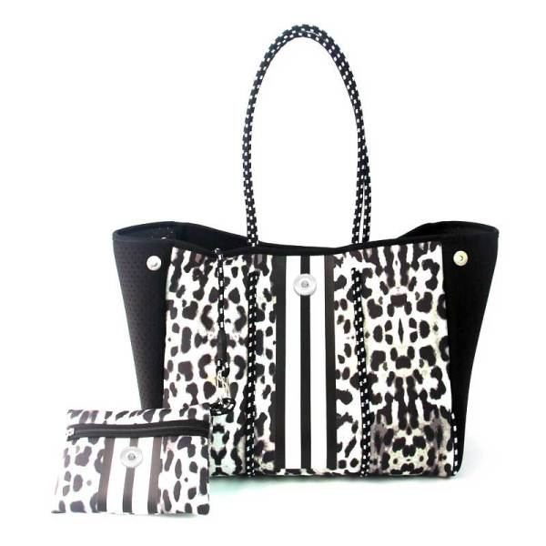 High-quality fashion Europe and the United States Handbags Leisure bags Ladies bags Beach bags Shoulder bags fit 18mm chunks