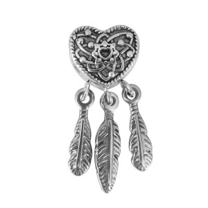 New Partnerbeads Stainless Steel charms