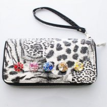 Snaps Wallet/handbag fit 18mm chunks