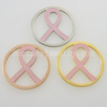 33MM stainless steel coin charms fit