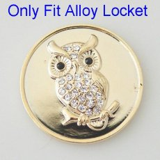 33 mm Alloy Coin fit Locket jewelry type080