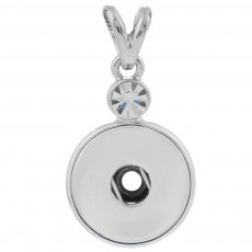 High Quality Pendant of necklace fit 18mm chunks snap jewelry