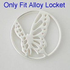33 mm Alloy Coin fit Locket jewelry type076