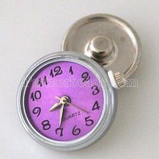 snaps Purple Watch Chunks