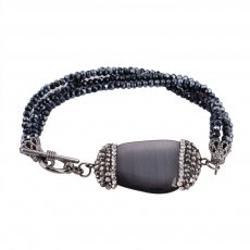 Natural stone Bracelet with beads 19CM TA7003 new type bracelets fashion Jewelry