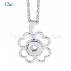 Pendant of necklace fit 12MM snaps jewelry KS0980-S