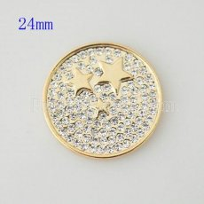 25MM Alloy Coin type010