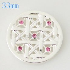 33 mm Alloy Coin fit Locket jewelry type039