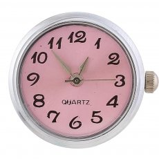 snaps Pink Watch Chunks
