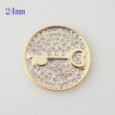 25MM Alloy Coin type008