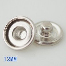 1000 pcs/bag of 12MM Bottom of snaps