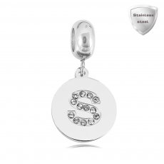 Partnerbeads Stainless Steel charms