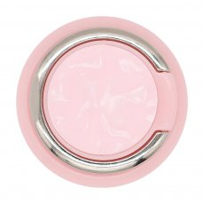 Swapable Grip fit Schmuck für Handys & Tablets wie Popsockets Popgrip Pink TA6032