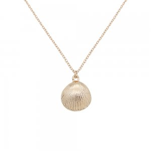 Shell Ocean-style gold metal TA3108 46CM new type Necklace fashion Jewelry