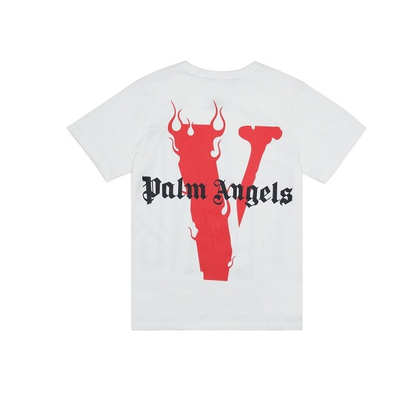 VLONE×PALM Angels Collaboration コラボTシャツ