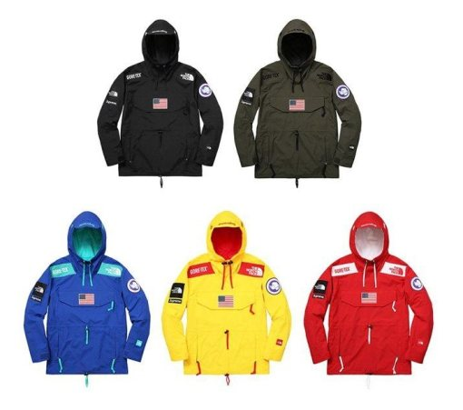 17SS Supreme Tha North Face シュプリーム