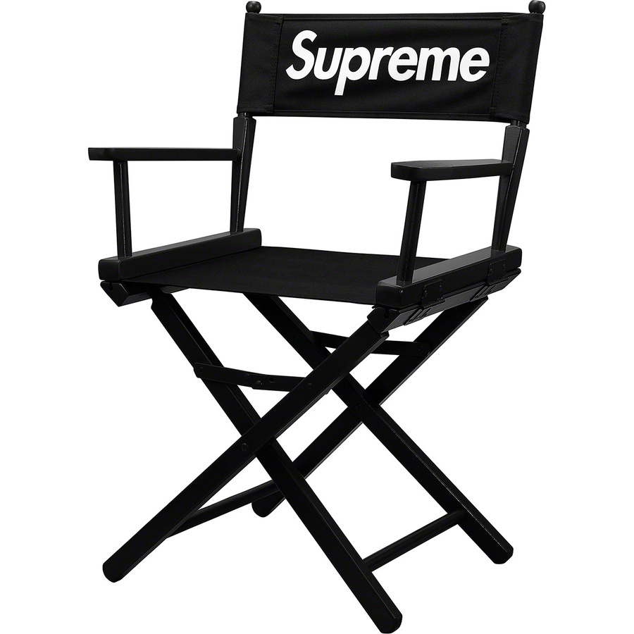 Supreme Director's Chair シュプリーム イス