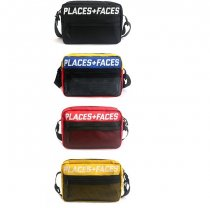 PLACES+FACES Pouch Bag