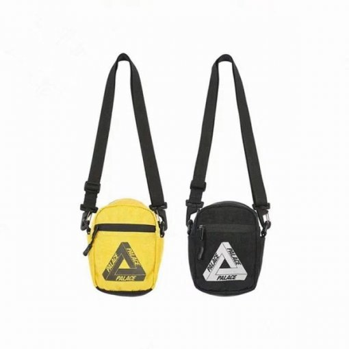 PALACE SKATEBOARDS SHOT 2 BAG