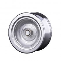 Professional YoYo Ball Bearing String Trick Stainless Steel Kids Toys