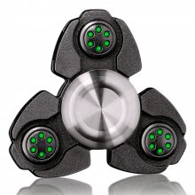 Luxury Pro Luminous Fidget Spinner