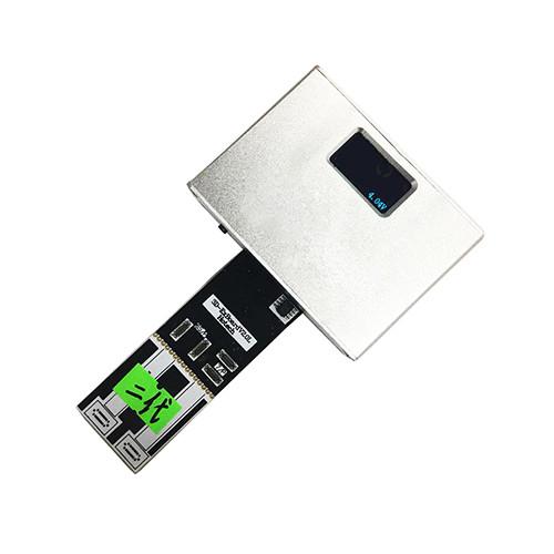 Fingerprint Sensor Touch ID 3D Tester Machine For iPhone 6S-8P LCD Screen backlight tester