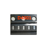 iPad air 2 air2 ipad6 LCD backlight boost coil inductor L4001+backlight diode D4001