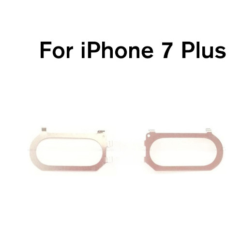 Camera single steel ring for iphone rear camera holder steel ring 6G 6P 6S 6SP 7G 7P 8G 8P X XS XR XSMAX 11 11Pro 11Promax