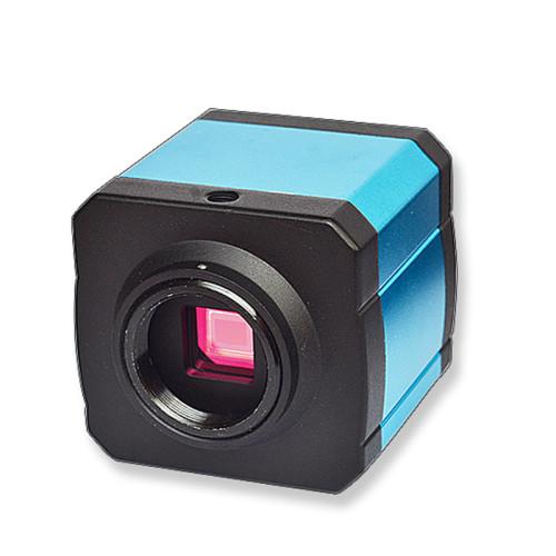 Industrial Camera HD 16MP HDMI Digital Body Visual Binocular Microscope Electronic Eyepiece Camera 16 Million Pixels