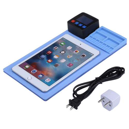 MJ 110V 220V Mini CPB LCD Screen Separator Disassembly Tool Heating Pad for Phone Repair Tools