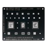MIJING CPU Stencil For Samsung S serires