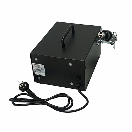 QUICK 850D Digital ESD Hot Air Rework Station Stubbs blowing hot air gun welding station