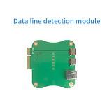 JC Lightning Data Cable detection module