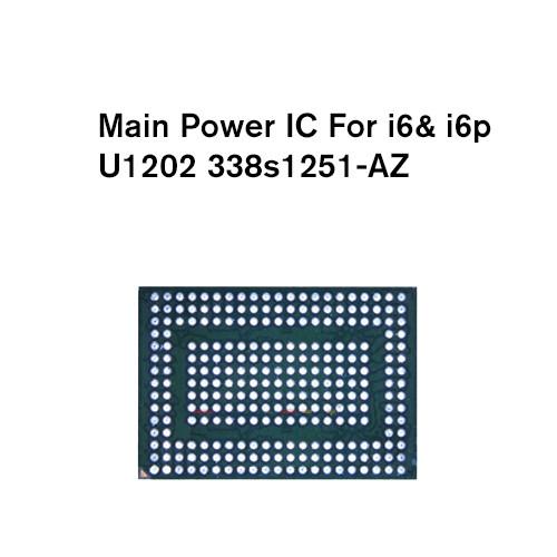 338S1251-AZ 338S1251 U1202 Main Power IC chip for iPhone 6 6plus