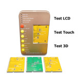 3 In 1 iPhone LCD Tester Iphone Touch Tester 3D touch tester for iPhone 6S-8P X-MAX 11-MAX 11 Pro Max