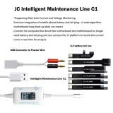 JC 2nd Gen C1 Intelligent Repair Maintenance Box for iPhone 6/6P/6S/6SP/7/7P/8/8P