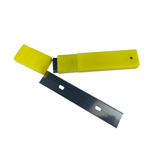 Blade for remove oca/polarizer