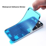 Waterproof Adhesive Sticker LCD Screen Frame Tape For iPhone 6S 6SP 7G 7P 8G 8P X