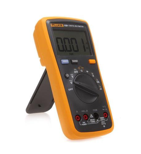 High Precision Multifunction Multimeter FLUKE 15B+ 17B+ 101  Auto Range Digital Multimeter Tester