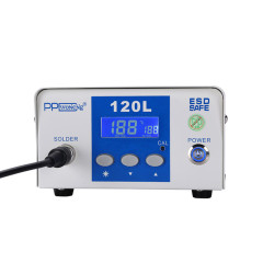 PPD 120L Desoldering Station for iPhone CPU Chip A8 A9 remove